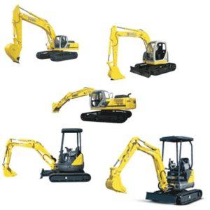 Kobelco SK30SR-2 SK35SR-2 Hydraulic Excavator Service Repair Workshop Manual