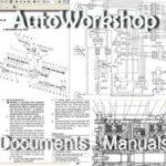 Komatsu BR380JG Mobile Crusher Repair Manual Collection
