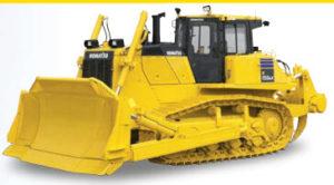 Komatsu D155AX-8 Bulldozer Excavator Shop Service Repair Manual