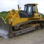 Komatsu D65e-12, D65p-12, D65ex-12, D65px-12 Bulldozer Workshop Repair Manual
