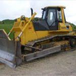 Komatsu D65e-12, D65p-12, D65ex-12, D65px-12 Bulldozer Service & Operating Manual