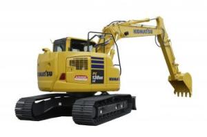 Komatsu PC138USLC-10 Hydraulic Truck Excavator Service Repair Manual