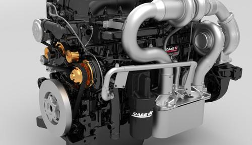 Case IH 9 Liter Diesel Engine STX SERIES STX275 STX325 STX375 STX440 Service Repair Manual