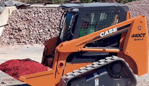 Case 430 440 Skid Steer & 440ct Compact Track Loader Service Repair Manual