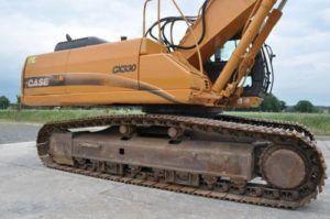 Case Cx330 Tier 3 Cx330nlc Tier 3 Cx350 Crawler Cat Excavator Service Repair Manual
