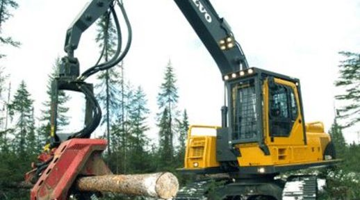 Volvo Ec210b Fx Excavator Service Repair Manual