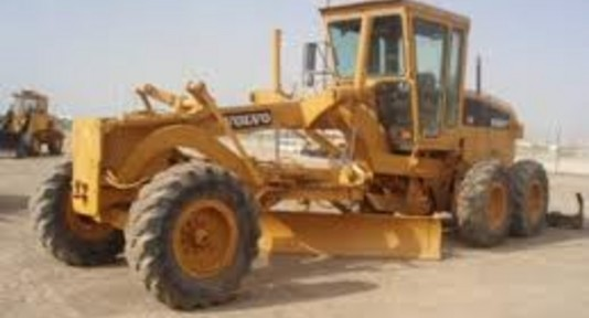 Volvo G710 Motor Grader Service Repair Manual