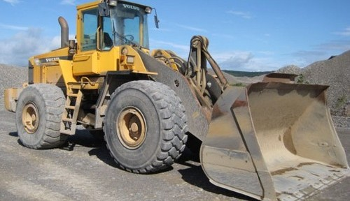 Volvo L180C Wheel Loader Service Repair Manual