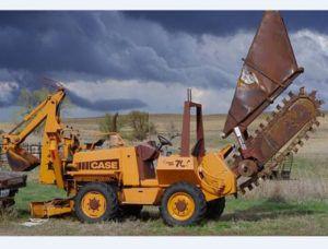 CASE 750, 760, 860, 960, 965 Backhoe Loader Service Repair Workshop Manual