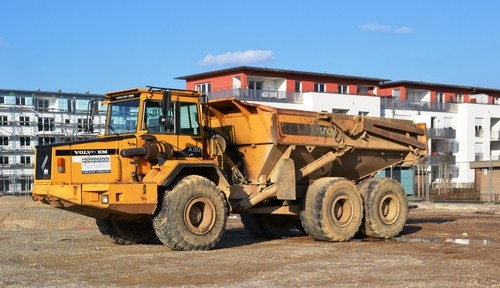 Volvo Bm A30 Articulated Dump Truck Service Repair Manual