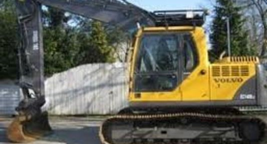 Volvo Ec140b Lcm Excavator Service Repair Manual