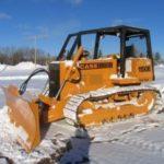 Case 1150e, 1155e Crawler Workshop Service Repair Pdf Manual