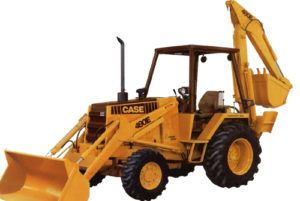 Case 480e Backhoe Loader-480e Ll Loader Landscaper Operators Pdf Manual