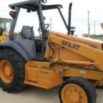Case 570lxt & 580l Series 2 Loader Backhoe Tractor Parts Pdf Manual