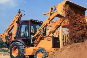 Case 580 Super K 580sk Turbo Loader Backhoe Operators Pdf Manual Download
