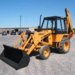 Case 580c Backhoe Loader Tractor Service Repair Workshop Pdf Manual
