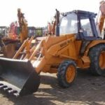 Case 580g Loader Backhoe Operators Guide Manual Download
