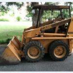 CASE 1835B Skid Steer Factory Service Repair Pdf Manual