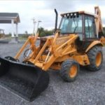 Case 580k Phase 3 Backhoe Loader Service Repair Workshop Pdf Manual