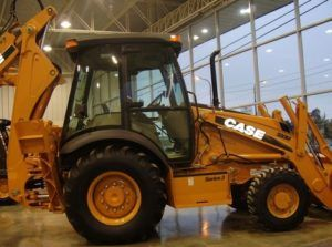 Case 580m Series 3 Loader Backhoe Service Parts Catalogue Manual Instant Download