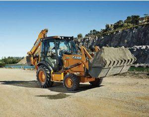 Case 580n, 580sn-wt, 580sn, 590sn Tractor Loader Backhoe Service Repair Workshop Manual