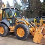 Case 695 super r sr Series 2 Backhoe Loader Service Parts Pdf Manual Download