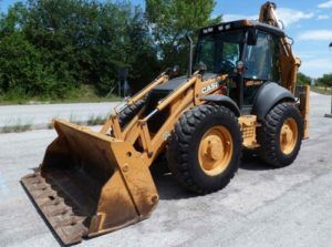 Case 695sr Backhoe Loader Service Parts Pdf Manual Download