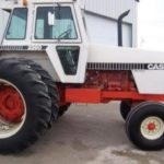 Case IH 2290 Tractor Workshop Repair Service Manual