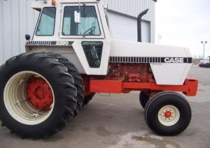 Case IH 2290 Tractor Workshop Repair Service Manual