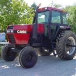 Case IH 2294 Tractor Workshop Repair Service Manual