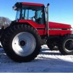 Case IH 7130 Tractor Workshop Service Repair PDF Manual