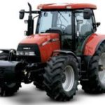 Case IH Maxxum 100-110-115-120-125-130-140 Workshop Service Manual