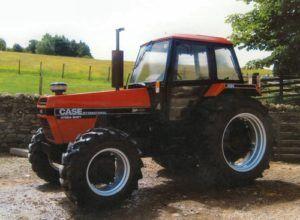 Case Ih 1594 Tractor Workshop Service Repair Pdf Manual - Tractors
