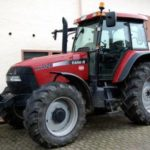 Case Ih 235 245 255 265 275 Tractor Workshop Service Repair Manual