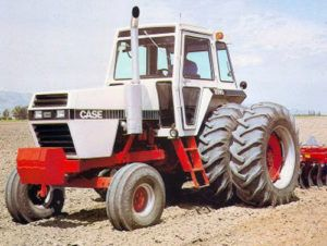 Case Ih 2390 Tractor Workshop Repair Service Manual