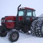 Case Ih 2394 Tractor Workshop Repair Service Manual