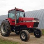 Case Ih 7110 Tractor Workshop Service Repair Manual