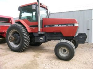 Case Ih 7120 Tractor Workshop Service Repair Manual