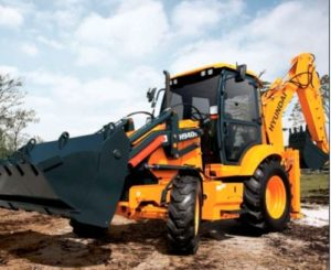 Hyundai H930S H940S Backhoe Loader Service Repair Workshop Manual DOWNLOAD