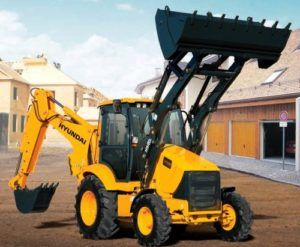 Hyundai H930c H940c Backhoe Loader Service Repair Pdf Workshop Manual