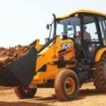 JCB 3DX Backhoe Loader Service Repair Workshop Pdf Manual