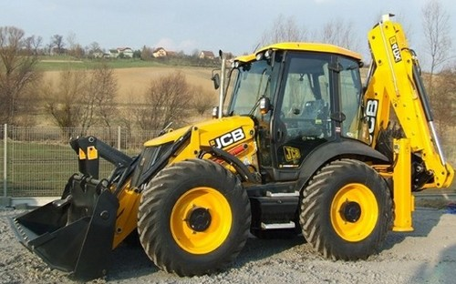 Jcb 3c 3cx 4cx Backhoe Loader Service Repair Workshop Pdf Manual