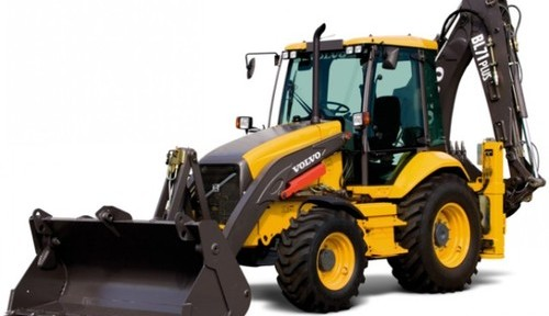 Volvo Bl71 Plus Backhoe Loader Service Repair Manual
