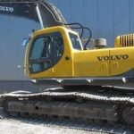 Volvo Ec360 Lc Excavator Service Repair Manual
