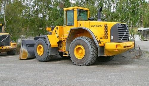 Volvo L180e Wheel Loader Service Repair Manual