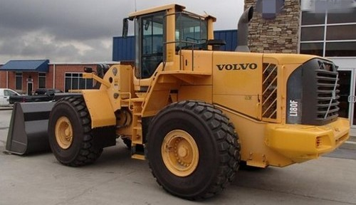 Volvo L180f Wheel Loader Service Repair Manual