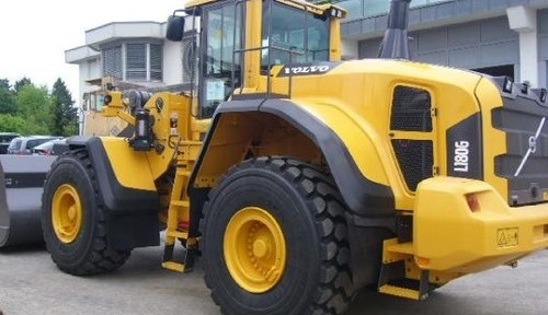 Volvo L180g Wheel Loader Service Repair Manual