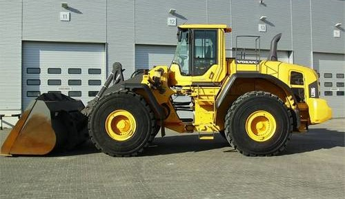 Volvo L220g Wheel Loader Service Repair Manual