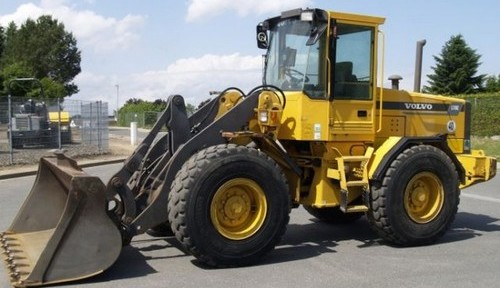 Volvo L70c Wheel Loader Service Repair Manual