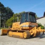Case 650K 750K 850K Tier 2 Crawler Dozers Service Repair Manual